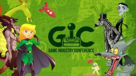 Билеты на Game Industry Conference продают по системе «заплати сколько хочешь»