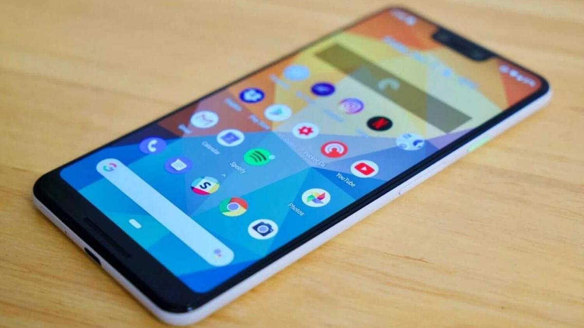 Представлена третья бета Android Q — что нового