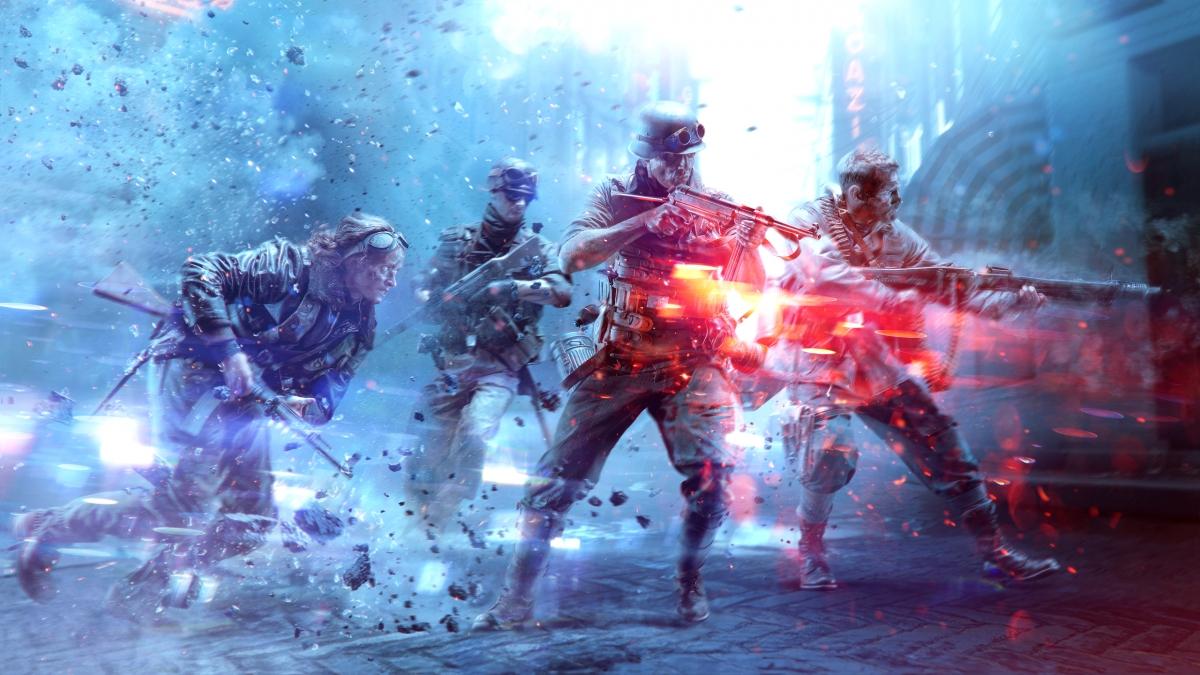 В PS Store начались три распродажи — Battlefield V подешевела на 35%