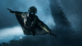 Утечка: стриминговый сервис подтвердил дату бета-теста Battlefield 2042
