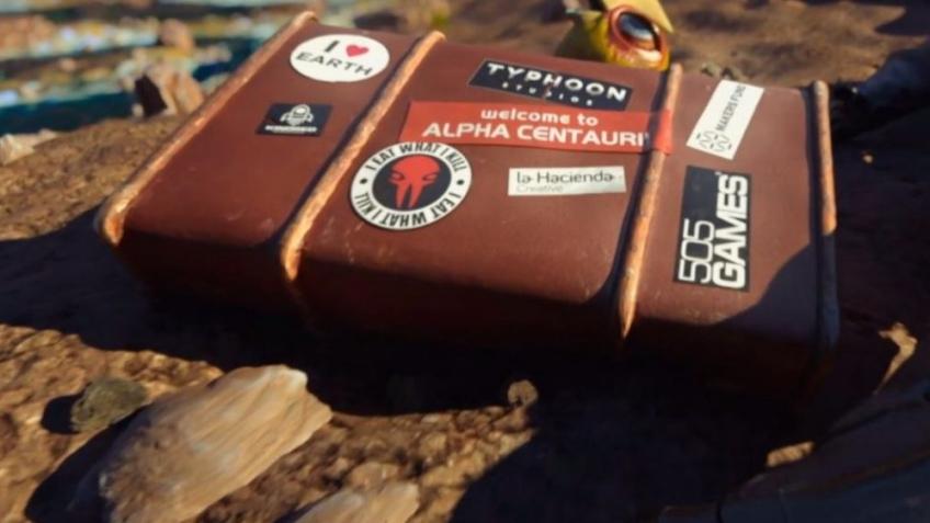 Творческий директор Assassin's Creed3 анонсировал Journey to the Savage Planet
