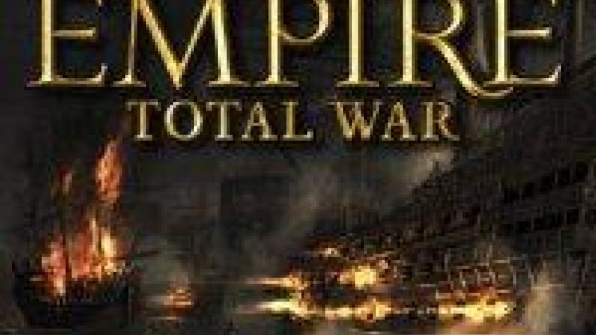 Empire: Total War дружит со Steam