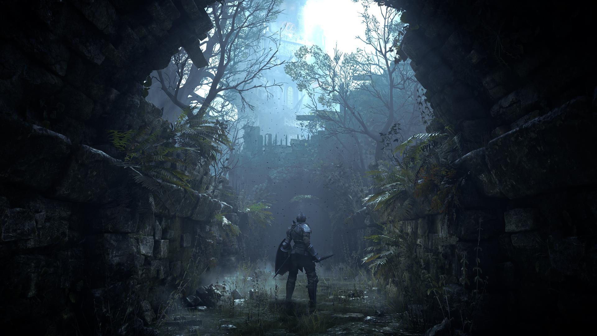 Датамайнер: ремейку Demon's Souls для PS4 в базе данных PS Store уже четыре года