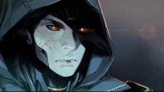 Новый сюжетный трейлер Apex Legends посвятили Эш