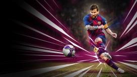 Критики в этом году оценили свежий Pro Evolution Soccer выше новой FIFA