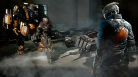 Шесть минут геймплея стратегического шутера Disintegration от автора Halo