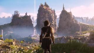 Дебютный трейлер «Судьбы Атлантиды» — второго DLC для Assassin's Creed Odyssey