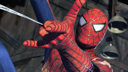 В сеть слили геймплей так и не вышедшей Spider-Man4 для Xbox 360