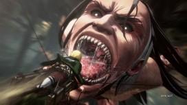 Koei Tecmo рассказала о мультиплеере Attack on Titan 2