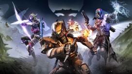 Обычное издание Destiny: The Taken King теперь включает предыдущие DLC (обновлено)