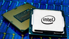 Intel обновила процессоры Core 9-го поколения и показала новые чипы для ноутбуков