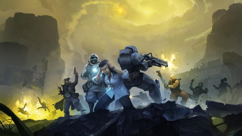 Изометрическая RPG Encased выйдет в раннем доступе уже26 сентября