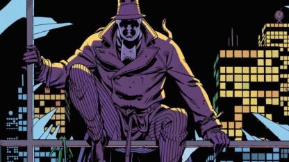 HBO хочет снять сериал по мотивам комиксов «Хранители»