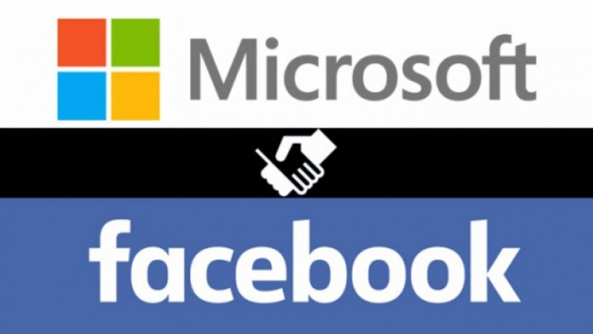 797c427bf776 Microsoft предлагала за Facebook 24 млрд долларов — Железные новости ...