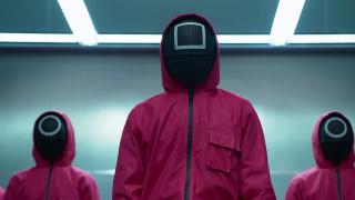«Игру в кальмара» посмотрели 111 млн зрителей на Netflix