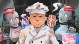Cook, Serve, Delicious! 3?! выйдет из раннего доступа этой осенью