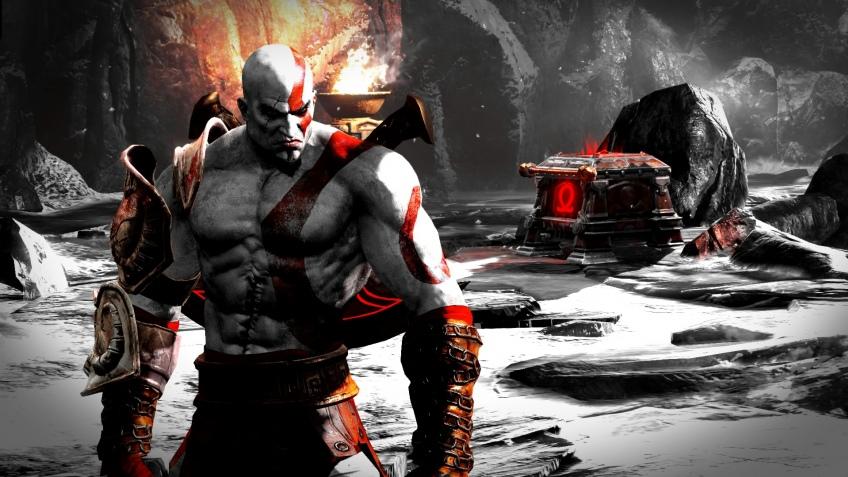 Студия Sony Santa Monica рассказала о себе и о наследии God of War