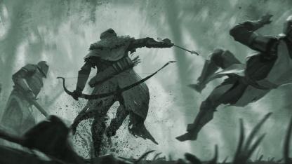 Авторы Hood: Outlaws & Legends показали8 минут игрового процесса