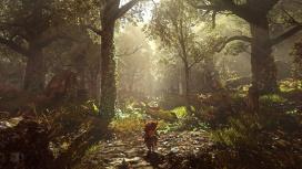 Приключение Ghost of a Tale выйдет на Nintendo Switch уже8 октября