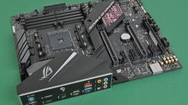 В AMD разъяснили ситуацию с PCI Express4.0 на старых платах