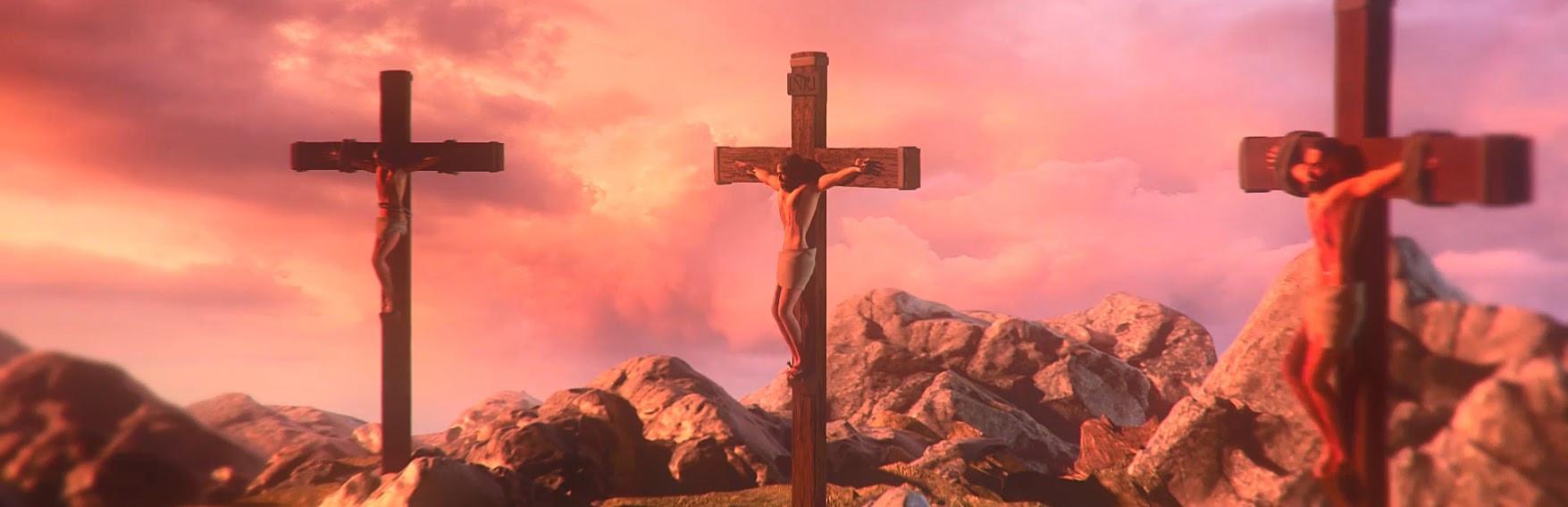 Авторы I Am Jesus Christ выпустили рождественский трейлер