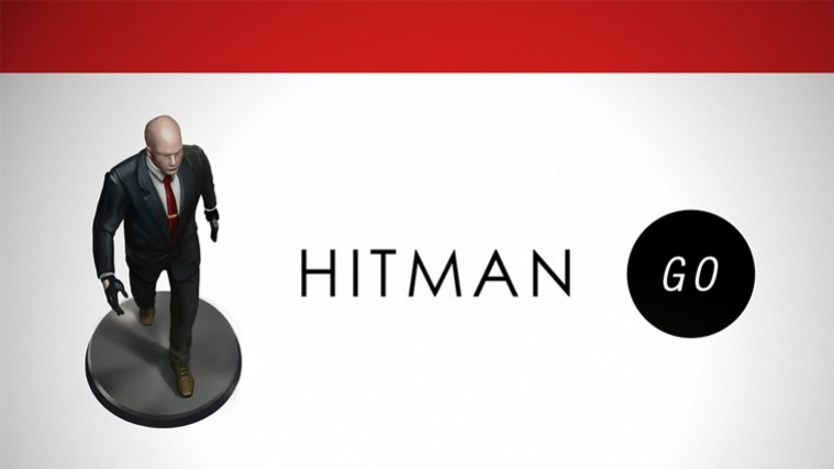 Мобильную Hitman GO выпустили на Windows Phone и PC
