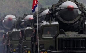 Хакеры финансируют создание ядерного оружия