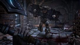 Hellraid отложили ради выпуска на PS4 и Xbox One