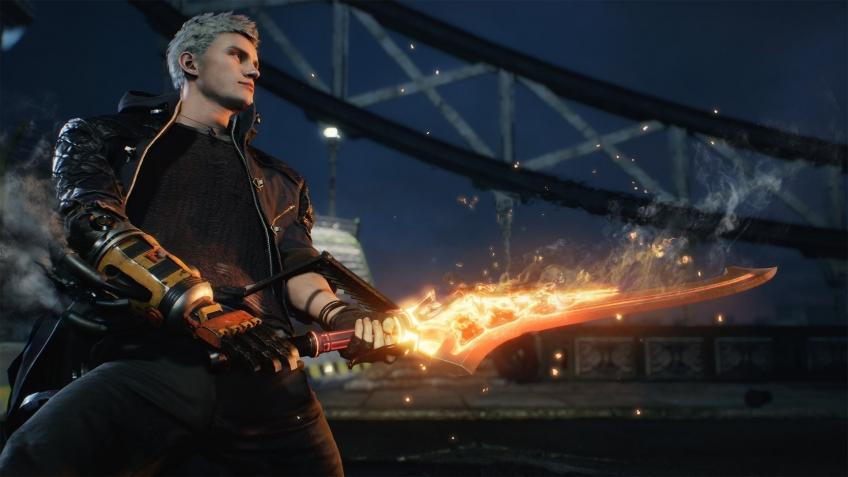 «Capcom вернулась!»: глава компании отреагировал на восторги критиков от Devil May Cry5