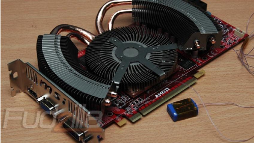 MSI готовит модификацию Radeon HD 4890