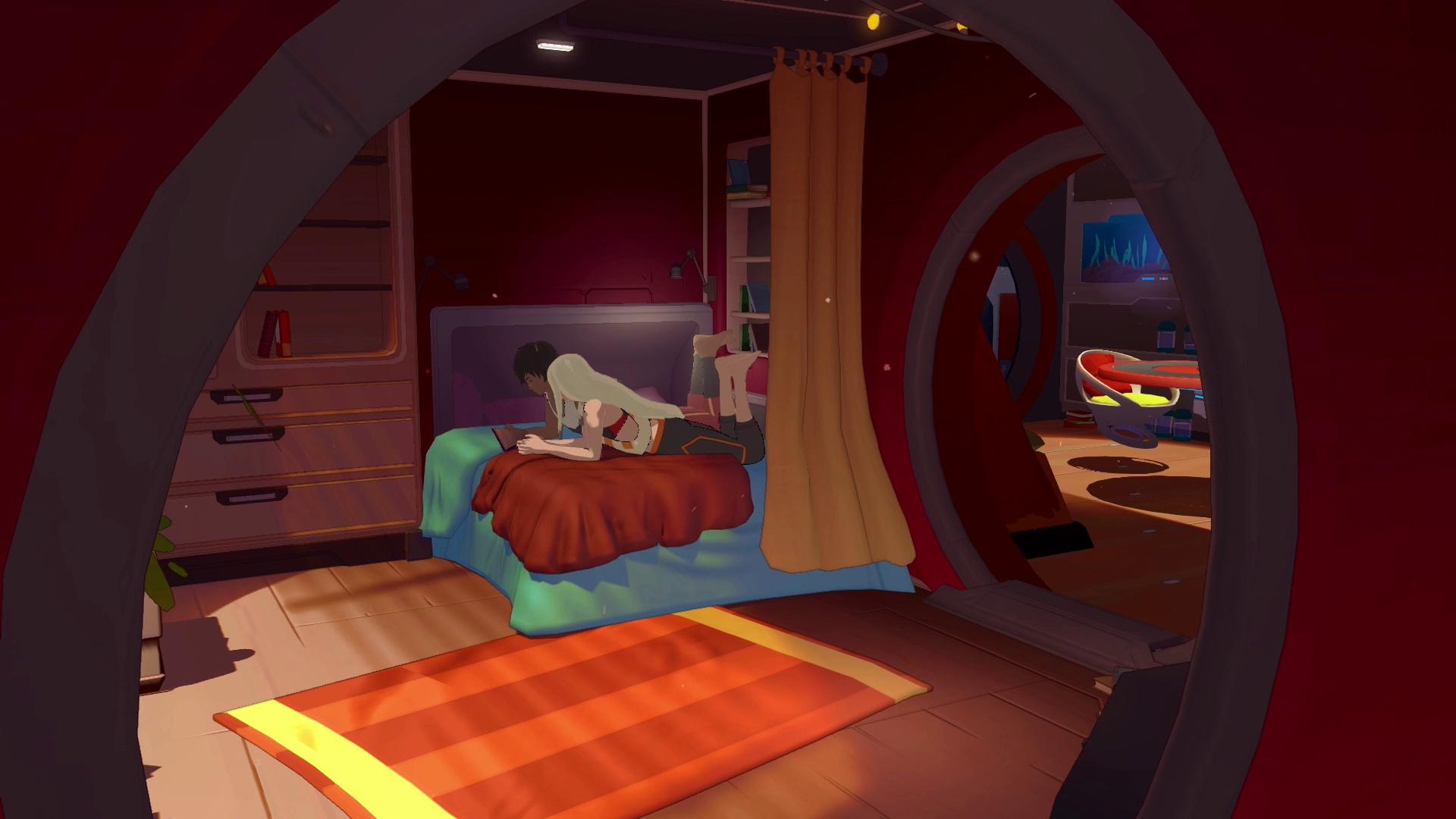 Авторы Haven рассказали о трёх главных аспектах геймплея