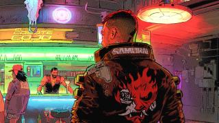 Для Cyberpunk 2077 вышел свежий хотфикс