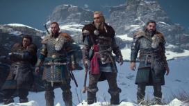 Судьбоносный трейлер Assassin's Creed Valhalla посвятили Эйвору