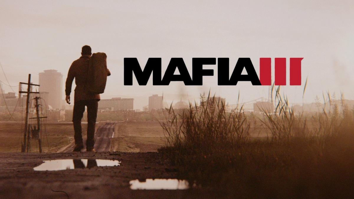 Mafia3 получит еще три сюжетных дополнения