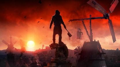 Вторая утечка: Dying Light2 выйдет чуть раньше —16 ноября
