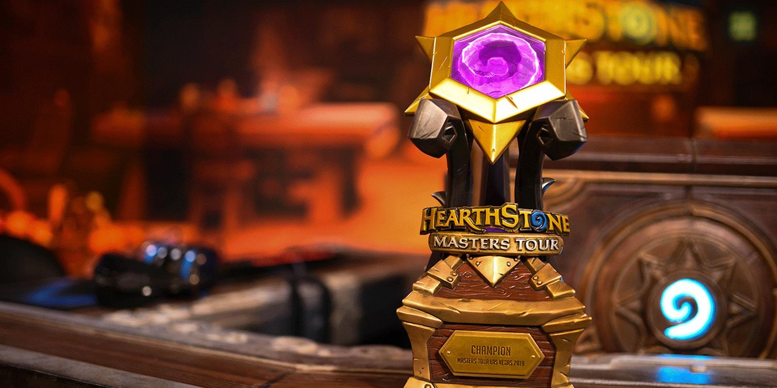 Из-за коронавируса турнир Hearthstone Masters Tour Los Angeles переместится в онлайн