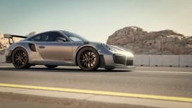 Porsche 911 GT2 RS в Дубае: геймплей Forza Motorsport 7 на Xbox One X