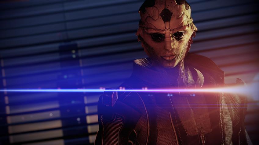 Авторы Mass Effect Legendary Edition использовали модификации как ориентир