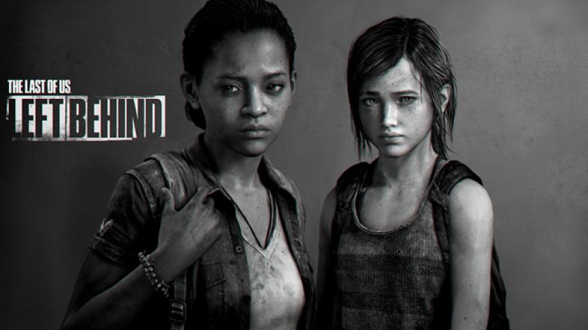The Last of Us получит лишь одно сюжетное дополнение