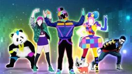 В Just Dance 2016 можно будет станцевать под песню российской группы IOWA