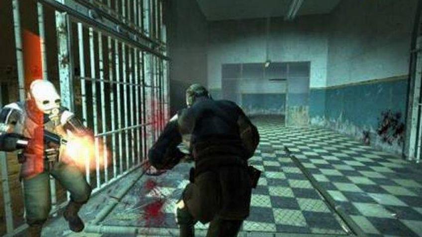 Подробности Half-Life 2: Episode 2