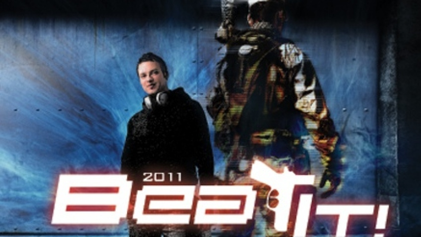 Участники MSI Beat It! Russia 2011: Counter-Strike1.6