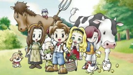 Harvest Moon: Light of Hope и Wild Guns Reloaded выйдут в Steam