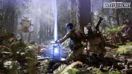 EA объяснила, почему в Star Wars Battlefront нет одиночной кампании