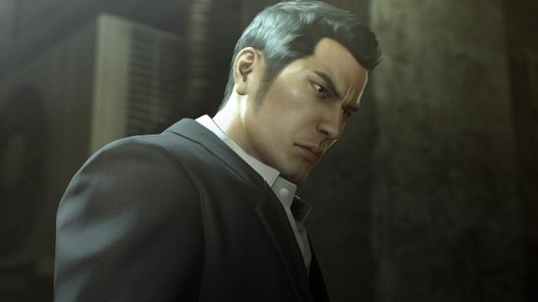 В сети появились новые скриншоты из западной версии Yakuza 0 для PS4