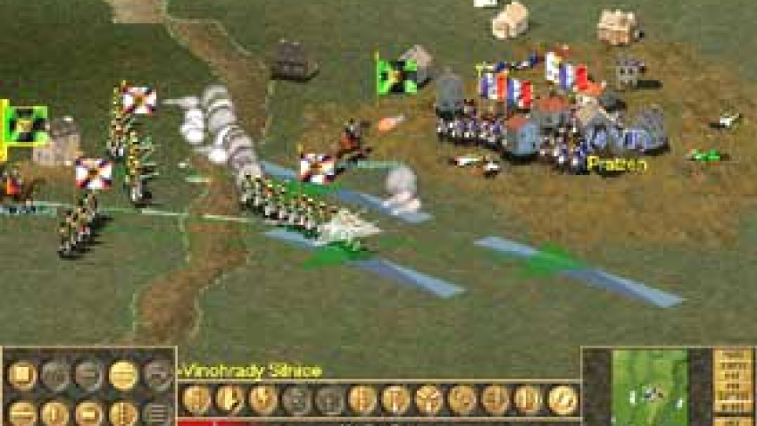 Величайшая победа Наполеона
