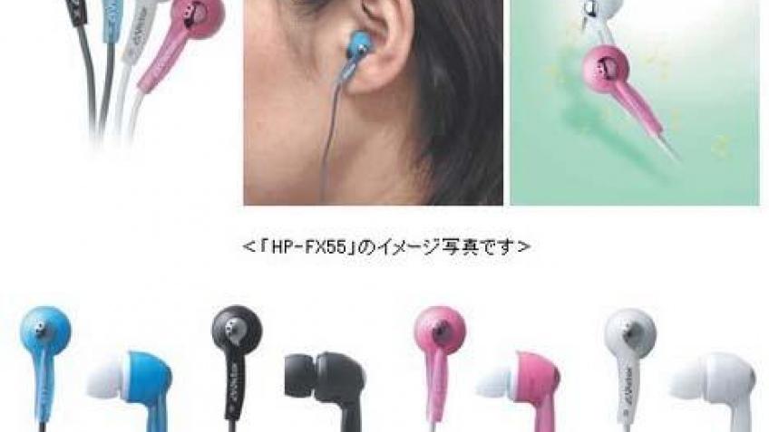 Липучка в уши