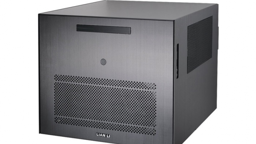 Lian Li представила корпус PC-V358