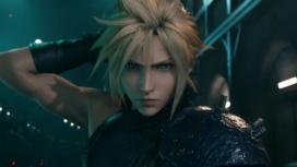 Ремейк Final Fantasy VII потерял лидерство в чарте розницы Англии
