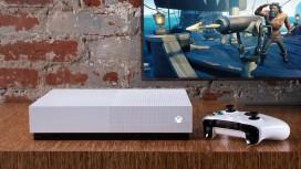 Стоимость Xbox One S All Digital в России составит18 990 рублей
